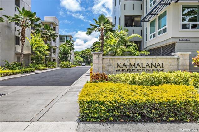 445 Kailua Road #5203 UNIT 5203, Kailua, HI 96734 - #: 202118555