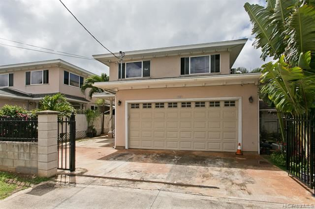 1909 Lime Street, Honolulu, HI 96826 - MLS#: 202106559