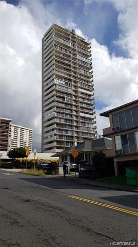 1425 Ward Avenue #1E UNIT 1E, Honolulu, HI 96822 - MLS#: 202101561