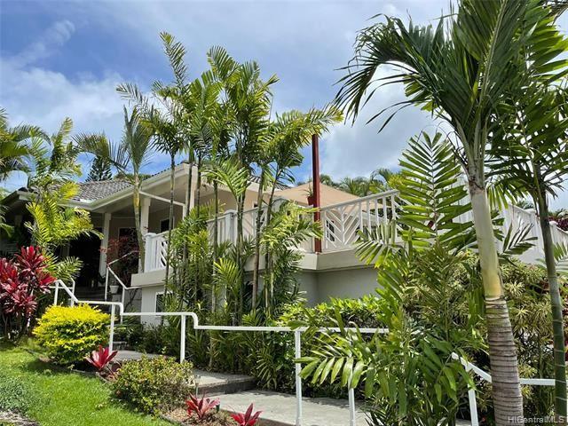 577 Kawailoa Road #B UNIT B, Kailua, HI 96734 - #: 202110561