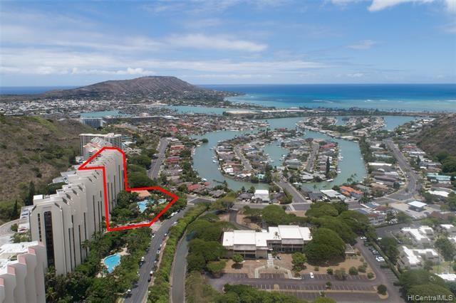 511 Hahaione Street #1\/20E UNIT 1\/20E, Honolulu, HI 96825 - #: 202021562