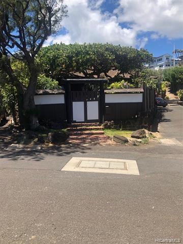 4136 Black Point Road, Honolulu, HI 96816 - #: 202023562