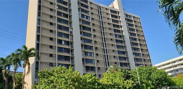 2929 Ala Ilima Street #201 UNIT 201, Honolulu, HI 96818 - #: 202109563