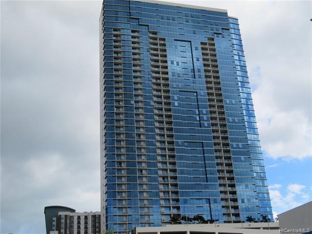 555 South Street #3608 UNIT 3608, Honolulu, HI 96813 - #: 202024564