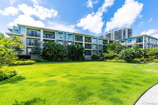 455 Kailua Road #4305 UNIT 4305, Kailua, HI 96734 - MLS#: 202118564