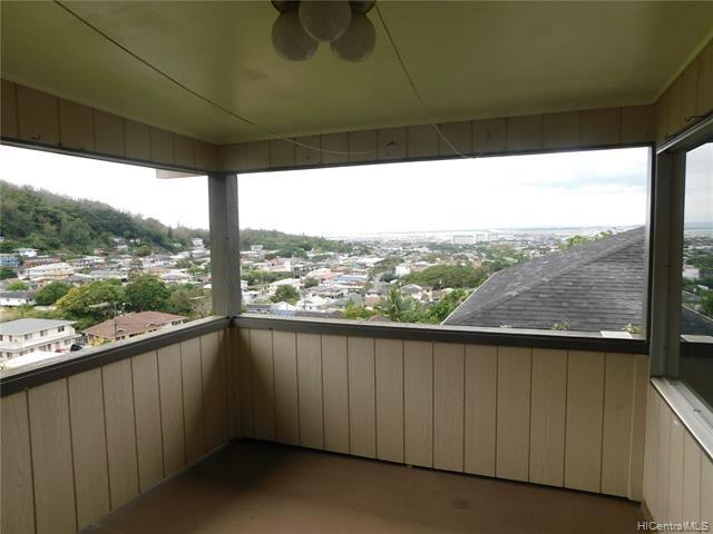 2671K Anuu Place #K UNIT K, Honolulu, HI 96819 - MLS#: 202100565