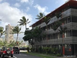 455 Lewers Street, Honolulu, HI 96815 - #: 201930568