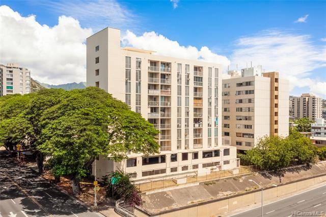 1415 Punahou Street #505 UNIT 505, Honolulu, HI 96822 - #: 202031569