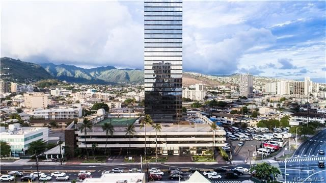1750 Kalakaua Avenue #105 UNIT 105, Honolulu, HI 96826 - #: 201926571
