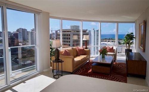 Photo of 1296 Kapiolani Boulevard #E2803, Honolulu, HI 96814 (MLS # 201932572)