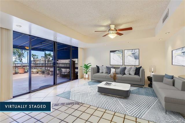 217 Prospect Street #C3 UNIT C3, Honolulu, HI 96813 - #: 202115574
