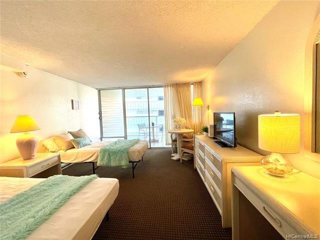 Photo of 445 Seaside Avenue #703, Honolulu, HI 96815 (MLS # 202118574)