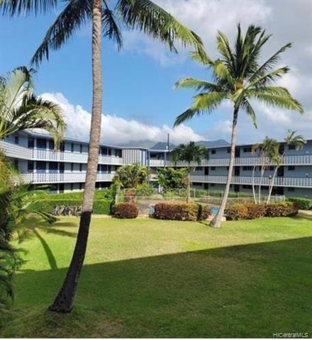 1506 Kaumualii Street #C118 UNIT C118, Honolulu, HI 96817 - MLS#: 202121574