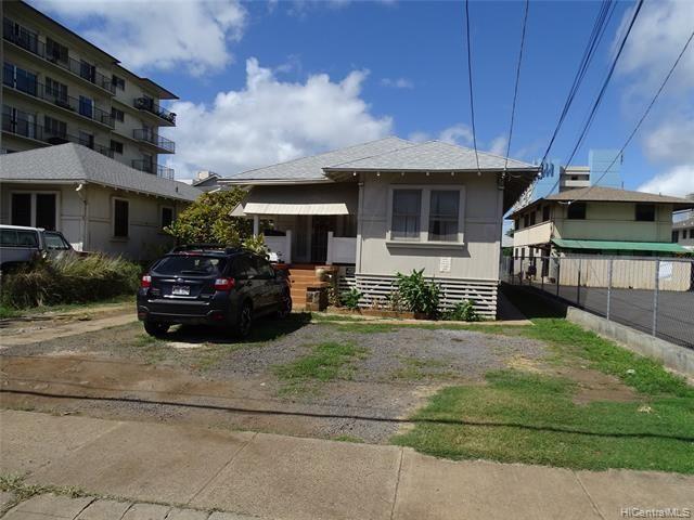 746 Makaleka Avenue, Honolulu, HI 96816 - #: 202028575