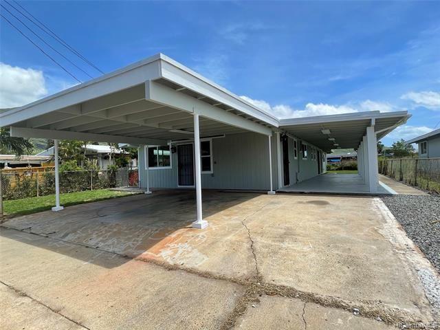 87-1737 Mohihi Street, Waianae, HI 96792 - #: 202108576
