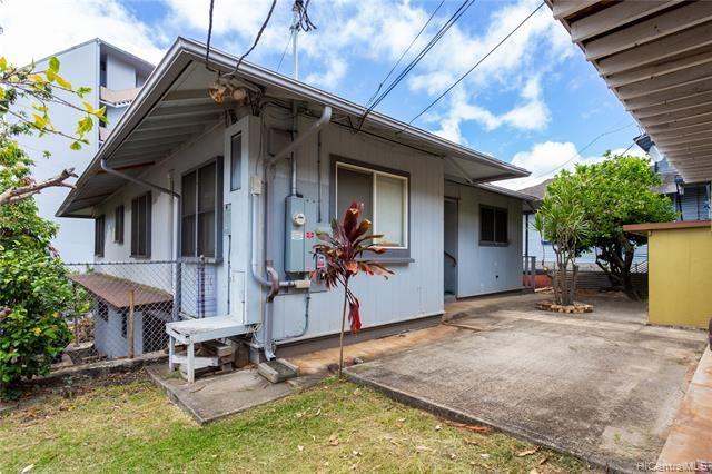 1638 Kealia Drive, Honolulu, HI 96817 - #: 202011580