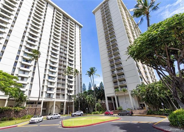 1511 Nuuanu Avenue #337 UNIT 337, Honolulu, HI 96817 - #: 202028580