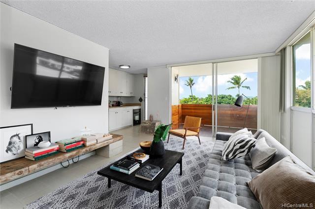 3017 Pualei Circle #318 UNIT 318, Honolulu, HI 96815 - #: 202028581