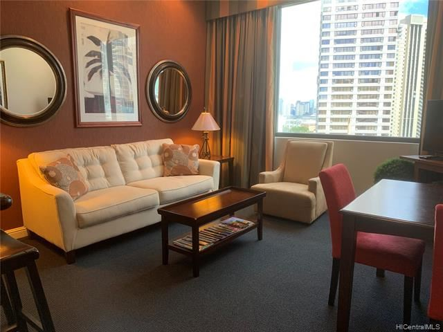 1850 Ala Moana Boulevard #1208 UNIT 1208, Honolulu, HI 96815 - #: 202115581