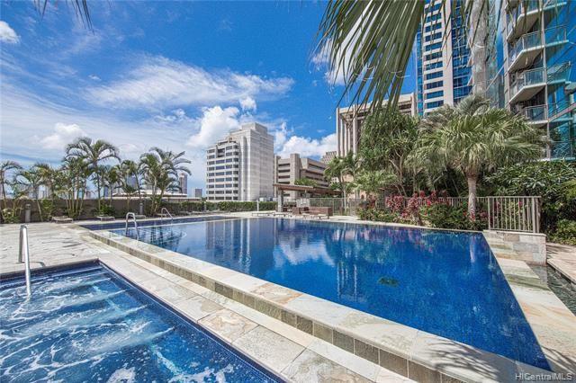 1200 Queen Emma Street #2908 UNIT 2908, Honolulu, HI 96813 - #: 202012582
