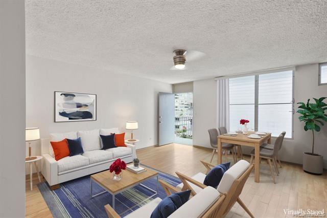 1714 Anapuni Street #303 UNIT 303, Honolulu, HI 96822 - #: 202008584