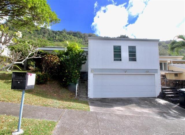 Photo of 745 Kalaau Place, Honolulu, HI 96821 (MLS # 202032586)