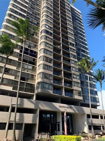2724 Kahoaloha Lane #1505 UNIT 1505, Honolulu, HI 96826 - #: 202000589
