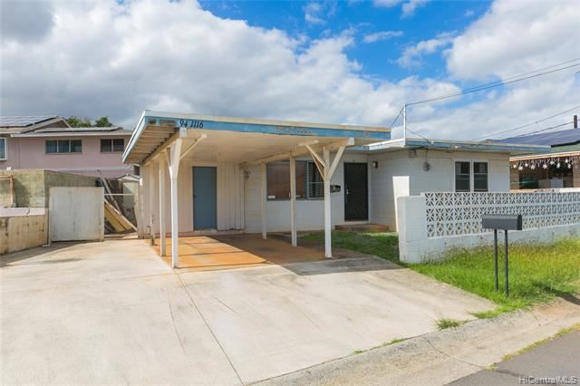 Photo of 94-1116 Nalii Street, Waipahu, HI 96797 (MLS # 202031589)