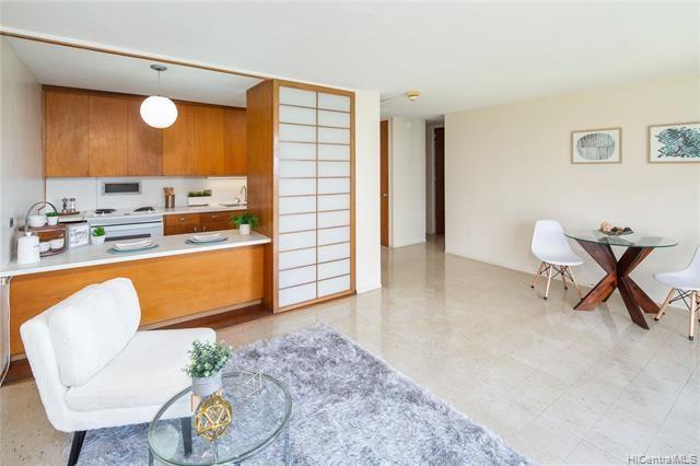 1511 Nuuanu Avenue #1220 UNIT 1220, Honolulu, HI 96817 - #: 202004590