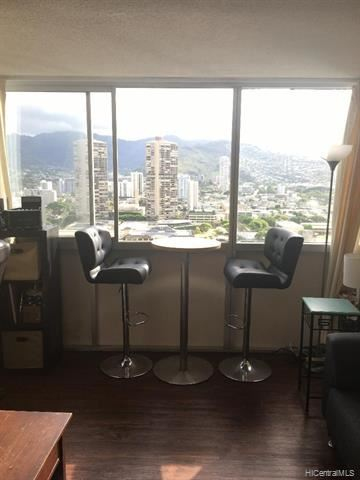 Photo of 2211 Ala Wai Boulevard #2804, Honolulu, HI 96815 (MLS # 202018591)
