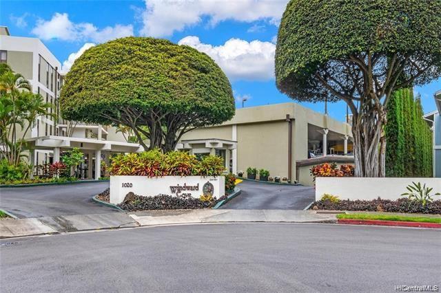 1020 Aoloa Place #206A UNIT 206A, Kailua, HI 96734 - #: 202020591