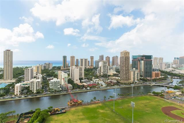 2333 Kapiolani Boulevard #3013 UNIT 3013, Honolulu, HI 96826 - MLS#: 202021591