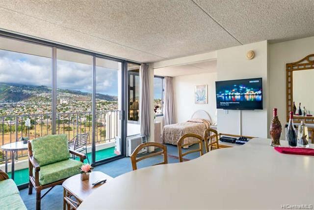 201 Ohua Avenue #3007-2, Honolulu, HI 96815 - #: 202119598