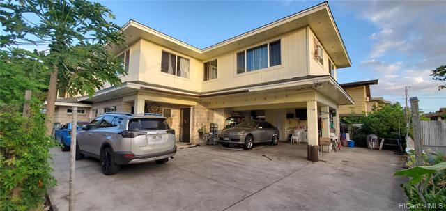 1509 Leilani Street, Honolulu, HI 96819 - #: 202001599
