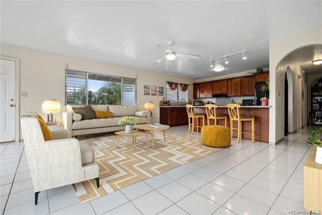 Photo of 1330 Nanialii Street, Kailua, HI 96734 (MLS # 202118600)