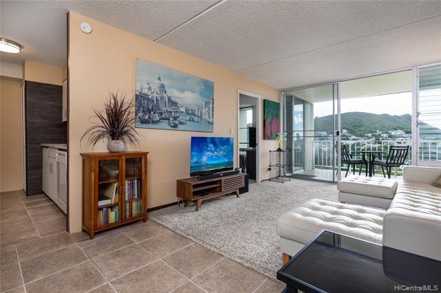 2029 Nuuanu Avenue #1008 UNIT 1008, Honolulu, HI 96817 - #: 202031601