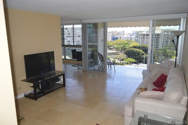 1634 Makiki Street UNIT 1001, Honolulu, HI 96822 - #: 201911602