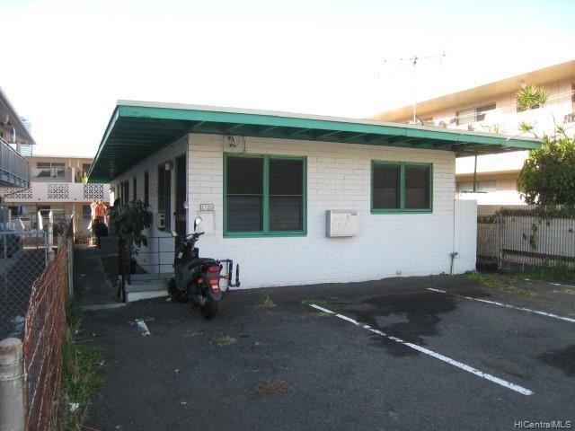 Photo of 1725 Young Street #B, Honolulu, HI 96826 (MLS # 202018604)