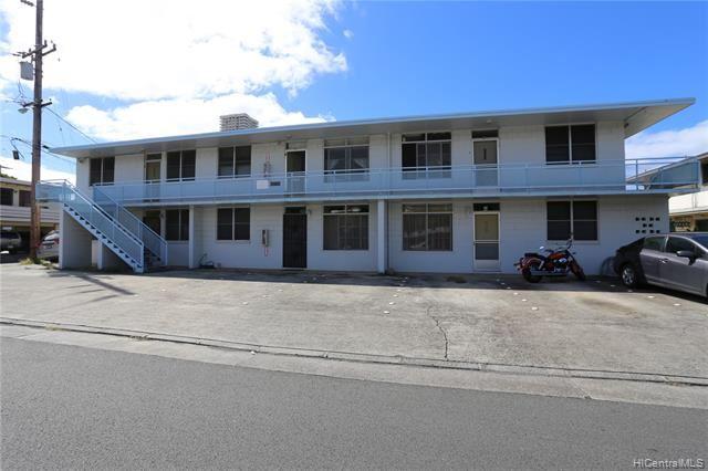 Photo of 2837 Varsity Circle #F, Honolulu, HI 96826 (MLS # 202018606)