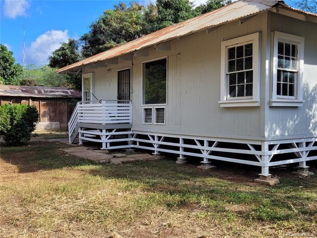 Photo of 87-240 Kulaaupuni Street, Waianae, HI 96792 (MLS # 202101608)