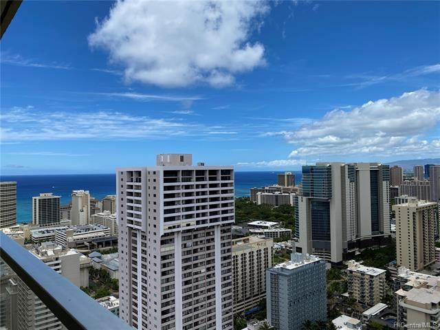 Photo of 445 Seaside Avenue #4414, Honolulu, HI 96815 (MLS # 202018609)