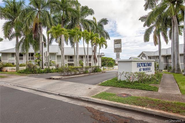 94-219 Paioa Place #F204 UNIT F204, Waipahu, HI 96797 - #: 202027610