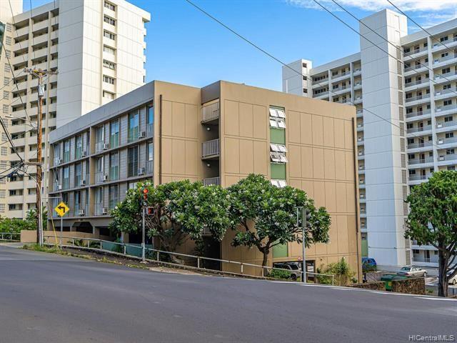 901 Prospect Street #201 UNIT 201, Honolulu, HI 96822 - #: 202113610