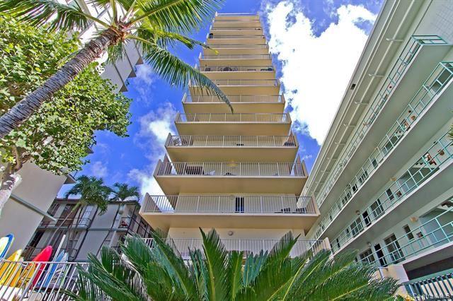 2947 Kalakaua Avenue #1102 UNIT 1102, Honolulu, HI 96815 - #: 202004612