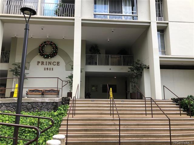 1511 Nuuanu Avenue #731 UNIT 731, Honolulu, HI 96817 - #: 202000615