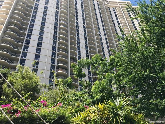 469 Ena Road #404, Honolulu, HI 96815 - #: 202121617
