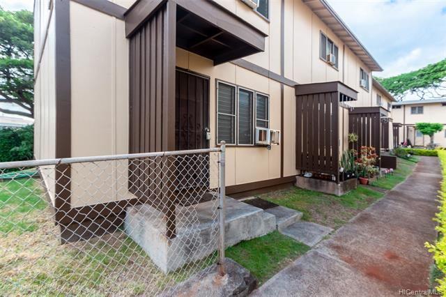 Photo of 98-1269 A Hoohiki Place #49, Pearl City, HI 96782 (MLS # 202029622)