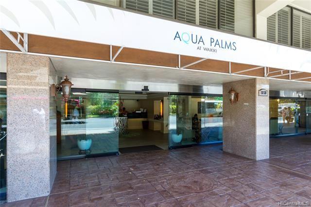 1850 Ala Moana Boulevard #629 UNIT 629, Honolulu, HI 96815 - #: 202101622