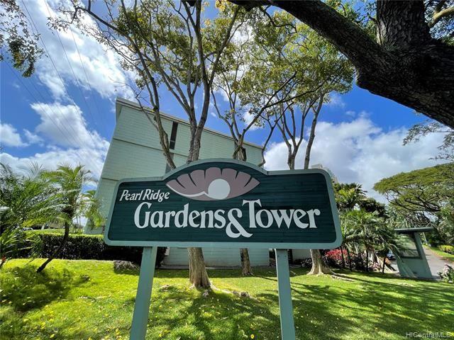 98-1032 Moanalua Road #3-302 UNIT 3-302, Aiea, HI 96701 - #: 202110625