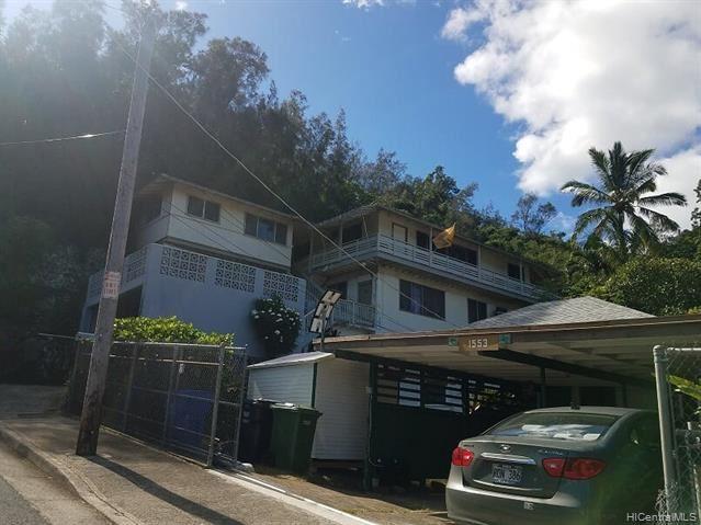 1551 Nobrega Street, Honolulu, HI 96819 - MLS#: 202028626